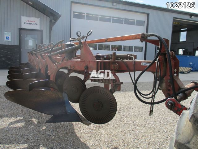 Gallery image 1 for Used Overum C598L Plow