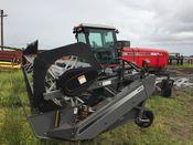 Image for article Used 2010 Massey Ferguson 9430 Windrower