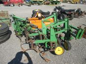Image for article Used John Deere 845 Row Crop Units Parts New-Used