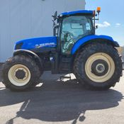 Image for article Used 2012 New Holland T7.235 Tractor