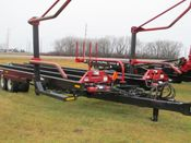 Image for article New 2018 Farm King 2450 Bale Wagon