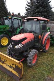 Image for article Used 2011 Kubota L4240 Tractor