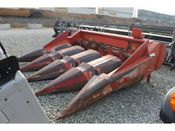 Image for article Used Massey Ferguson 43 Header - Row Crop