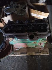 Image for article Used John Deere 2520 Diesel engine parts Parts New-Used