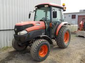 Image for article Used 2009 Kubota L5740HSTC Tractor