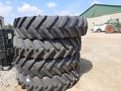 Image for article Used Michelin 480/80R50 Tires
