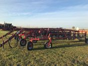 Image for article Used 2008 Case IH WRX301 Rake