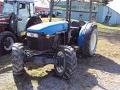 Image for article Used 1998 New Holland TN90F Tractor