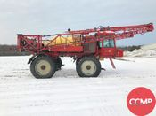 Image for article Used 2010 Gregson Maverick Sprayer - Self Propelled