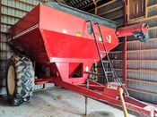 Image for article Used 2001 Brent 420 Grain Cart