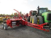 Image for article Used Case IH FHX300 Forage Harvester