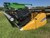 Image for article Used 2014 New Holland 740CF-35 Header Combine