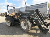 Image for article Used 2000 New Holland 5635 Tractor