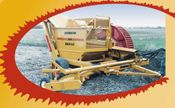 Image for article New Haybuster 3106 Rock Picker