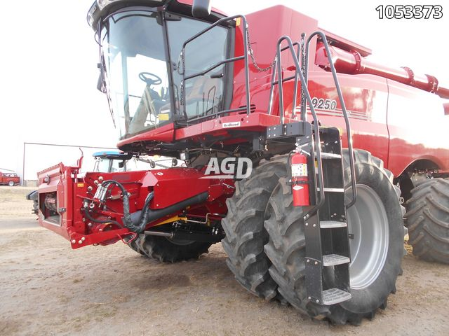 Gallery image 1 for Used 2019 Case IH 9250 Combine