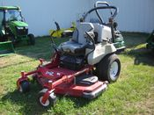 Image for article Used 2013 Exmark LAZER DIESEL Mower - Zero Turn