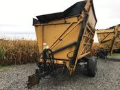 Image for article Used GT Dump Wagon