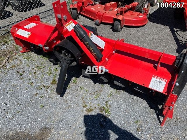 Gallery image 1 for New 2020 Woods 60 Rotary Tiller