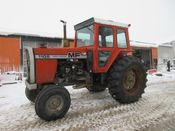 Image for article Used 1976 Massey Ferguson 1105 Tractor