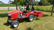 Image for article New 2019 Massey Ferguson GC1725M Tractor