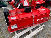Image for article New 2020 Woods RT48.3 Rotary Tiller