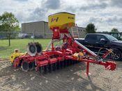 Image for article New Pottinger 4001 RT Dethatcher