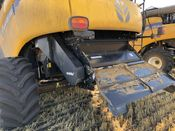 Image for article Used 2014 New Holland CR9090 Combine