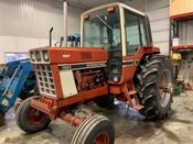 Image for article Used International Harvester 1086 Tractor