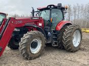 Image for article Used 2019 Case IH PUMA 185 Tractor
