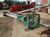 Image for article Used Houle 12FT Manure Pump