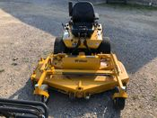 Image for article Used 2012 Walker MBSSD Mower - Zero Turn