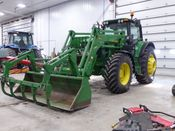 Image for article Used 2012 John Deere 7330 PREMIUM Tractor