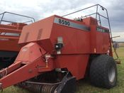 Image for article Used Case IH 8590 Square Baler - Large