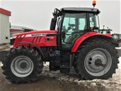 Image for article Used 2018 Massey Ferguson 7716 Tractor