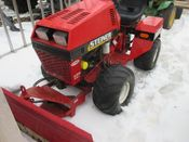 Image for article Used Steiner 430 MAX Tractor