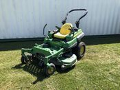 Image for article Used 2011 John Deere Z710A Mower - Zero Turn