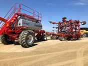 Image for article Used 2014 Morris C2 Air Seeder