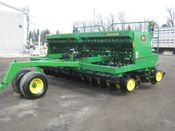 Image for article Used John Deere 750 Drill