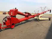 Image for article Used 2014 Farm King 16x84 Grain Auger