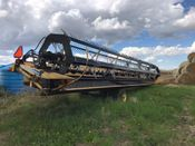 Image for article Used 2010 New Holland 94C-36 Header Combine
