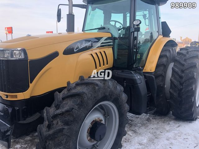 Gallery image 1 for Used 2008 Challenger MT525B Tractor