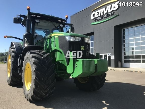 Gallery image 1 for Used 2015 John Deere 7230R Tractor
