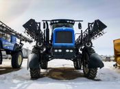 Image for article Used 2011 New Holland SP.240R Sprayer - Self Propelled