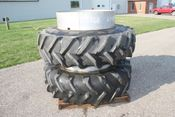 Image for article Used ***MANUFACTURER NOT SPECIFIED*** 16.9-38 duals Duals