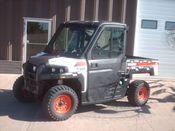Image for article New 2015 Bobcat 3600 Utility Vehicle
