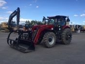 Image for article Used 2019 Case IH MAX145 Tractor