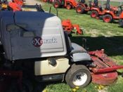 Image for article Used 2016 Exmark NVS730AKC48000 Mower - Zero Turn
