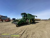 Image for article Used 2013 John Deere S680 Combine