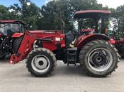 Image for article Used 2014 Case IH Farmall 110A Tractor