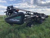 Image for article Used 2010 MacDon FD70-40 Header Combine